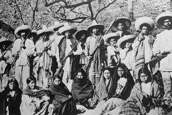 Resultado de imagen para revolucion mexicana