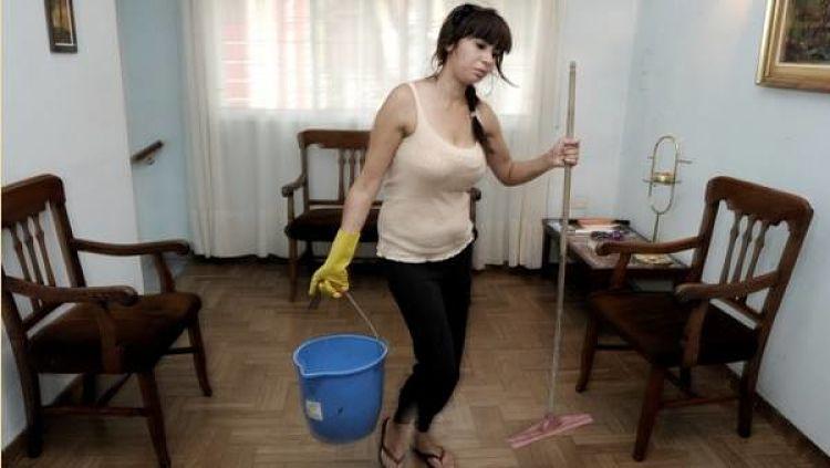 Trabajar como empleada dom stica for Agencia de empleo madrid servicio domestico