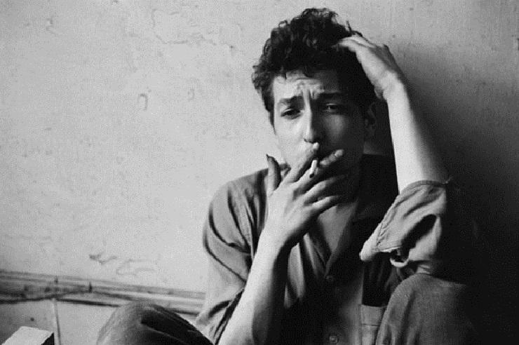 Nobel De Literatura A Bob Dylan El Artista De Trapecio
