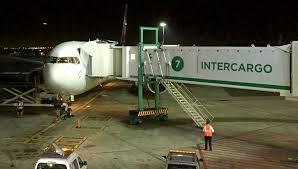 Bahía Blanca: INTERCARGO cierra la escala y despide a sus trabajadores