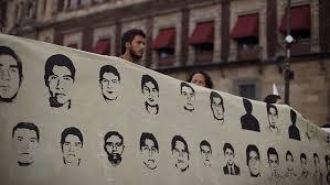 Conclusiones del Grupo Interdisciplinario de Expertos Internacionales (GIEI). Tremendo golpe a la credibilidad del gobierno de Peña Nieto