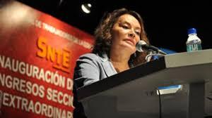 La relación entre los sindicatos y el Estado: caso Elba Esther Gordillo