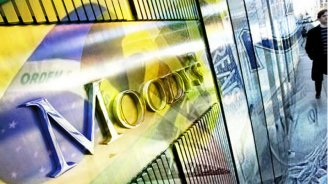 "Moody's califica como ""estable"" el panorama crediticio de Brasil"