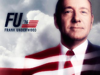 House of Cards y el descontento con Washington
