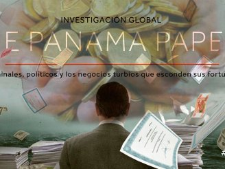 Panama Papers y los secretos de la ganancia