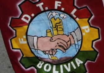 Ataques anti obreros son permitidos por la Federación de Fabriles