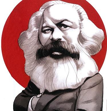 El comunismo en Marx y Trotsky