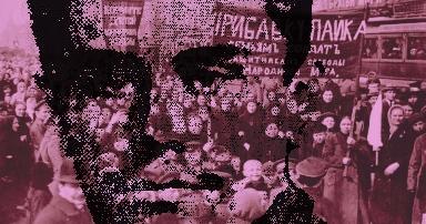 La Revolución Rusa y el intento de extinguir el derecho