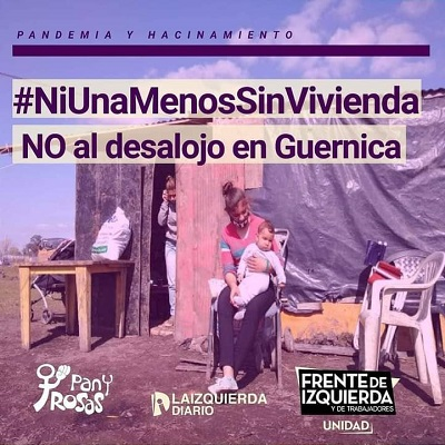 El derecho a la vivienda desde la Patagonia más al Sur
