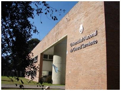 Universidad de Gral. Sarmiento: proyecto contra el recorte en los viajes de estudios
