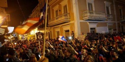 Puerto Rico: confirman el juicio político a Ricardo Rosselló