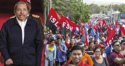 Gobierno de Ortega oculta contagios y atenta contra la vida de nicaragüenses