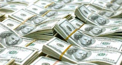 ¿Por qué disminuyeron las reservas internacionales en México?