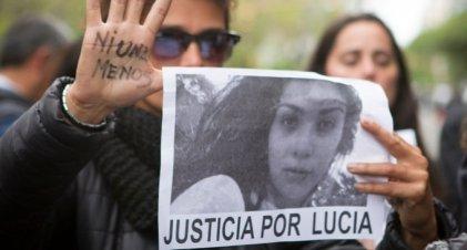 Absolvieron a los acusados del femicidio de Lucía Pérez: marchan al centro de Mar del Plata