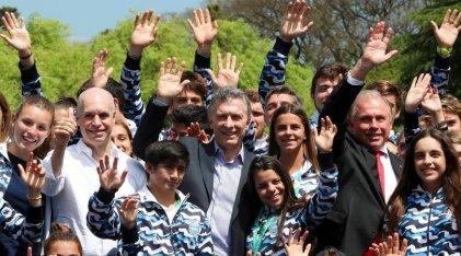 La Agencia de Deporte Nacional: voces a favor y en contra del polémico decreto de Macri