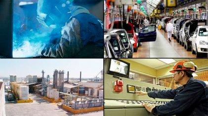 La producción industrial exhibió una recuperación en septiembre