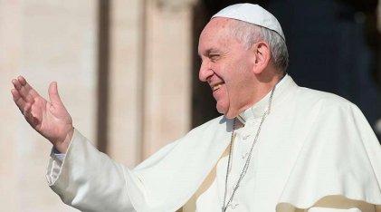 Actos cruzados: Ley de Identidad de Género y la visita del Papa Francisco