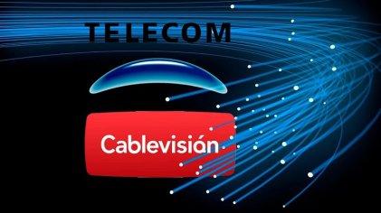 Telecom y Cablevisión: ¿una fusión al servicio de quién?