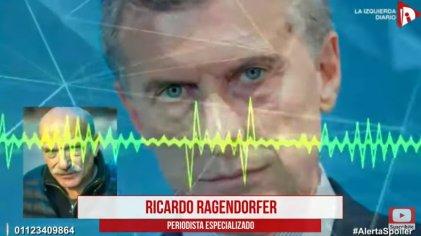 Detenciones por espionaje ilegal: ¿la Justicia llegará hasta Macri?