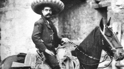 Emiliano Zapata a 141 años de su nacimiento