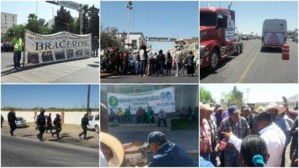 Movilizaciones en Chihuahua a 99 años del asesinato de Emiliano Zapata