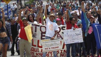 Estados Unidos endurece exigencia de subordinación a México en materia migratoria