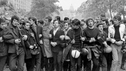 El movimiento obrero en el Mayo francés: ¿qué faltó para que la rebelión se transforme en revolución?