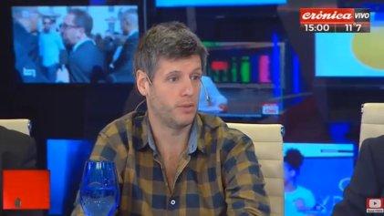 """Esteban Mercatante: """"El FMI va exigir un plan de más ajuste"""""""