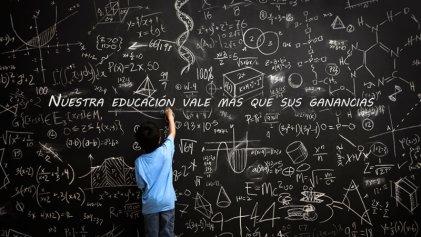 Educación: la deuda es con los chicos