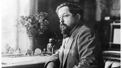 Vientos de libertad: el revolucionario Claude Debussy y su música inspiradora
