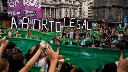 Este histórico 13J: ¡todos los colegios a las calles por #AbortoLegalYa!