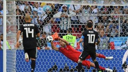 Devaluados: Argentina era favorito, pero no pudo con Islandia