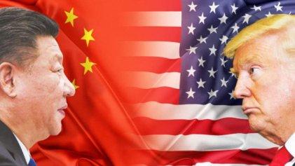 Escala la guerra comercial con China: Trump amenaza con nuevos aranceles