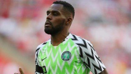 Idowu: el futbolista nigeriano que enfrentará a Argentina y que sufrió el racismo del fútbol ruso