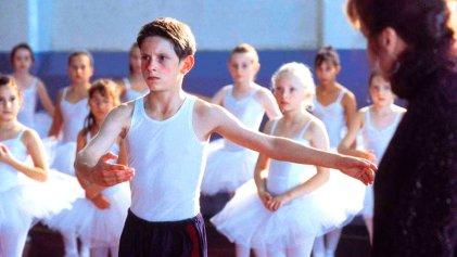 Hungría prohíbe Billy Elliot por miedo a que los niños se vuelvan gays