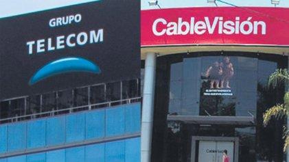Histórico favor al Grupo Clarín: Macri aprobó la fusión Cablevisión-Telecom
