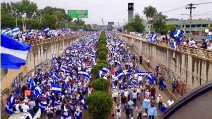 Más de 300 muertos: nicaragüenses preparan nuevas movilizaciones contra Ortega