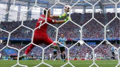 A Uruguay se le escapó de las manos: ganó Francia, que ya está en semifinales