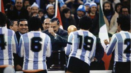Raanan Rein: nuevo estudio sobre el Mundial 78 y los clubes de fútbol bajo la dictadura militar