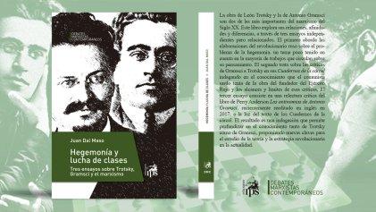 Nueva publicación sobre Trotsky y Gramsci