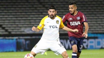 Superliga: Rosario Central quedó como único puntero tras vencer a Talleres