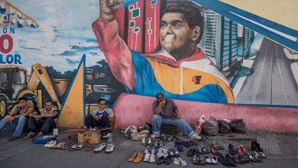 Ante el paquetazo de Maduro, movilización para pelear por un plan obrero y popular de emergencia