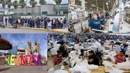 Empresarios chinos recorren México: esperan concesiones y mano de obra barata