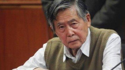 La anulación del indulto a Fujimori y la crisis política en Perú