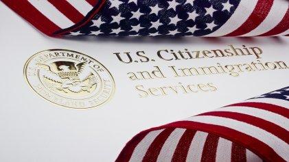 Trump quiere revocar la ciudadanía por nacimiento a hijos de migrantes