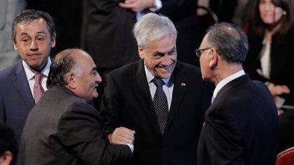 Piñera revisará la ley de libertad de cultos a la medida de Iglesias evangélicas