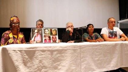 Inicia cumbre global de madres de migrantes desaparecidos en México