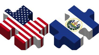 Nueva caravana salvadoreña parte rumbo a Estados Unidos