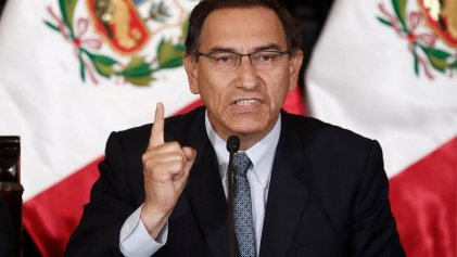 Perú: propuesta de Vizcarra en referéndum constitucional triunfa por amplio margen
