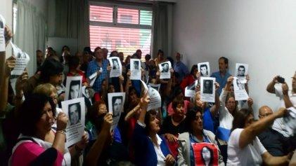 Sentencia histórica en #CausaFord: dos gerentes condenados por delitos de lesa humanidad
